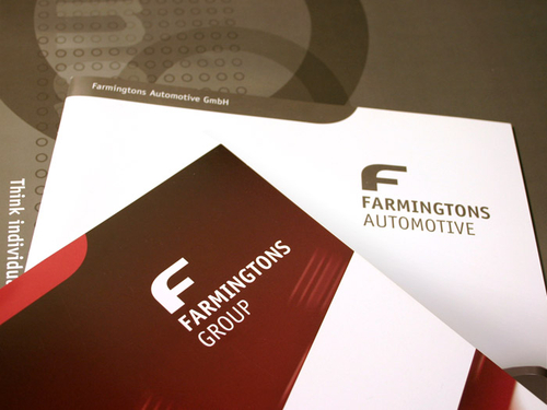 Corporate Design Farmingtons Group