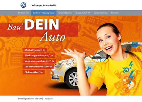 ausbildung-vwsachsen.de - Berufswelt Services