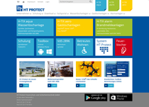 Website HT PROTECT