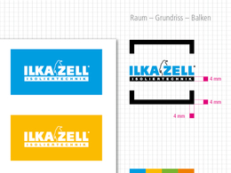 Corporate Design ILKAZELL
