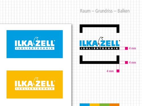 Corporate Design ILKAZELL