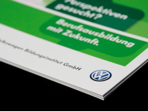 Volkswagen Bildungsinstitut GmbH