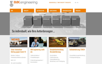 Website IMK engineering