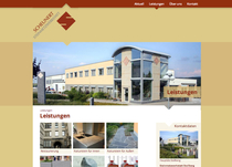 Steinmetzwerkstatt Scheunert