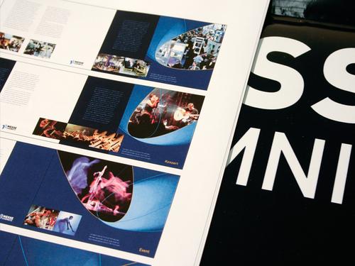 Corporate Design Messe Chemnitz