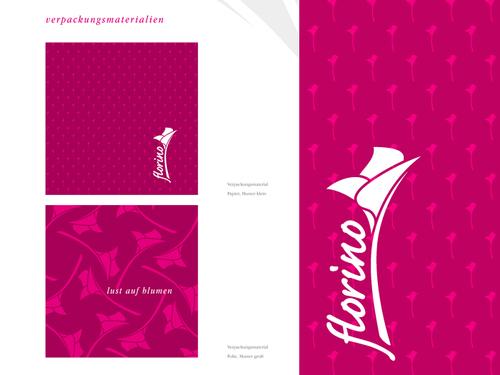 Corporate Design Florino