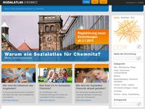Sozialatlas Chemnitz