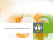 Corporate Design VIP Chemnitz e.V.