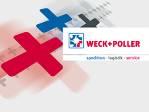 Corporate Design Weck+Poller