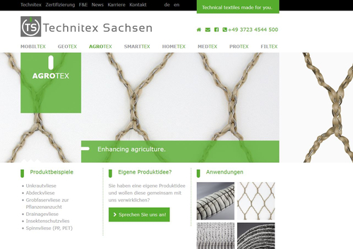 Technitex-Sachsen GmbH