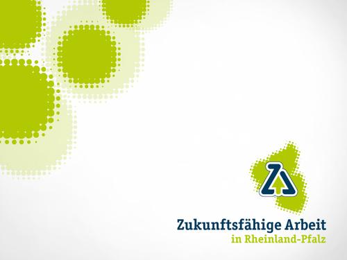 Corporate Design ZARLP
