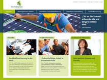 Zukunftsfähige Arbeit in Rheinland-Pfalz