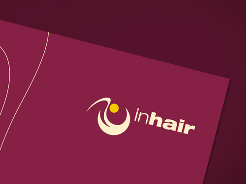 Corporate Design Inhair